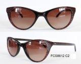 D'usine lunettes de soleil respectueuses de l'environnement de qualité bon marché en gros de promotion directement