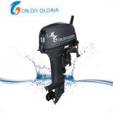 Calon Gloria 2 Accident vasculaire cérébral 18HP moteur hors-bord de bateau de moteur pour la vente