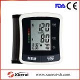 Автоматические измерения артериального давления Wrist-Type монитор для медицинских