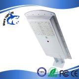 高品質の道路ライト防水IP65屋外LED太陽街灯