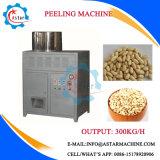 기계를 벗기는 150/300/600kg/H 땅콩 피부