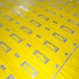 Anti-falsificación de la etiqueta a prueba de calor del grado RFID RFID de Monza R6 200