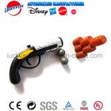 子供の昇進のためのバレルの射撃のゲームのプラスチックおもちゃ