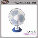 Hoch qualifizierter elektrischer Fan, Tischplattenberufsfan, 16inch