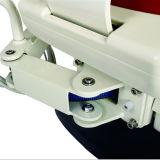 Зубоврачебный стул как для левой стороны, так и для пользы righthand