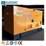30kVA de 24kw Yangdong silencioso motor generador con EDTA