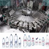 プラントを作るびん詰めにされたミネラル/純粋な水