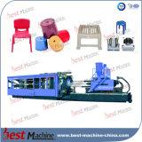Silla de plástico de alta calidad personalizado Moldng inyección máquina