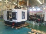 V10線形案内面を製粉する中国VmcのマシニングセンターCNC