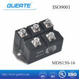 DM triphasées de module de diode 150A 1600V avec ISO9001