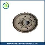 機械化の金属部分アルミニウムベース10年のにわたるBck0187 Kunshan経験CNCの