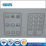 Instrumento de múltiples funciones monofásico que controla el dispositivo de la calibración del contador de la energía del dispositivo