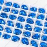 Qualidade superior Fantasia Swarosk pedra cristal Crystal Acessório (DZ--3003)