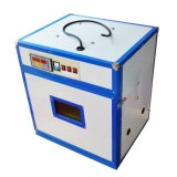 176 d'oeufs de poulet incubateur Poultray Machine automatique de l'éclosion des oeufs