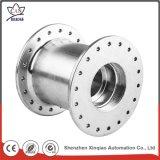 Lieferungs-Zubehör-Aluminium CNC-maschinell bearbeitendrehenteil
