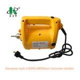 (ZID-150E) de 17.000 rpm High-Frequency Vibrador hormigón eléctrico portátil