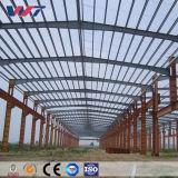 Het h-Kader van het staal voor het Pakhuis van de Workshop van de Bouw van het Staal
