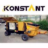ポンプKtYsb20sを運ぶ細骨材のコンクリートが付いているShotcreting油圧機械