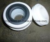 Parti di ceramica d'isolamento dell'allumina di precisione
