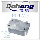 Réfrigérant à huile de camion de la DAF CF65 CF75 CF85 Xf95 95xf Xf105 de pièce de rechange d'automobile de Bonai (1725438/1643074/1780140/1672896)