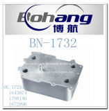 Refrigerador de petróleo del carro del repuesto DAF CF65 CF75 CF85 Xf95 95xf Xf105 del automóvil de Bonai (1725438/1643074/1780140/1672896)