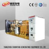 大きい国1500kVA 1200kw中国Jichaiの電力のディーゼル発電機