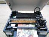 プラスチックカードのための熱い販売A3のサイズ6カラーVocanoジェット機の紫外線プリンター