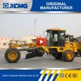 Função original do fabricante Gr100 de XCMG do graduador do motor