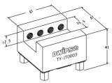 Erowa Uniholder soporte para electrodo herramienta EDM