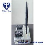 De hoge Stoorzender van de Telefoon van de Cel van de Macht 45W Binnen (RichtingAntenne Omni)
