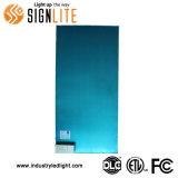 60*60 алюминиевая рама, Ultral светодиодной лампы панели, с маркировкой CE и RoHS светодиодные потолочные панели