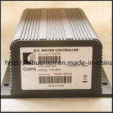 골프 카트 클럽 차를 위한 1266A-5201 36V 48V 275A Curtis DC 관제사