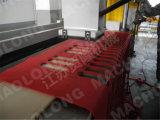 Juguete de corte hidráulico Press/máquina de corte de ropa