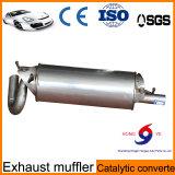 Chinese-Fertigung-Auto-Abgas-Abblasdämpfer mit niedrigerem Preis