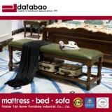 Американский стиль деревянные кровати для использования с двумя спальнями (В833)
