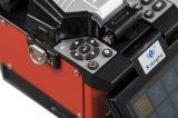 Машина подогревателя пробки V-Паза Splicers сплавливания сопротивления удара активно более низкой автоматизированная потерей соединяя