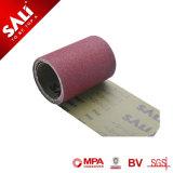 Rullo impermeabile abrasivo del panno della carta vetrata dell'ossido di alluminio