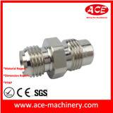 Matériel d'Usinage en aluminium OEM Partie hydraulique