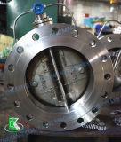 (HH46X/H) valvola di ritenuta non di ritorno chiusa lenta di micro resistenza dell'acciaio inossidabile