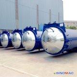 autoclave industrial do tijolo de 2X31m AAC com elevado desempenho