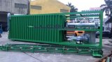 Dispositivo di raffreddamento di vuoto di Allcold/refrigeratore di verdure di vuoto/macchina di raffreddamento di verdure