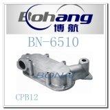 Coperchio Bn-6510 del radiatore dell'olio dei Nissan Cpb12 del pezzo di ricambio del motore di Bonai