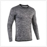 L'homme OEM T-shirt serré d'usure de compression