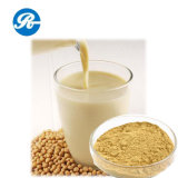 Production directe d'usine Extrait de soja 40% Isoflavones de soja