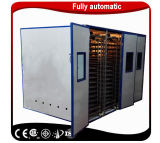 Guangzhou Industrial Factory Automatic Incubator Machine for Chicken Egg