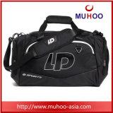 Черный большой сь мешок большого части Duffel Backpack для напольного