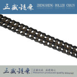 420 - jogos Chain da corrente e da roda dentada da motocicleta da roda dentada 104L 41t/14t