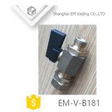 알루미늄 손잡이 (EM-V-B181)를 가진 금관 악기 공 벨브