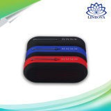 Altavoz audio portable de Bluetooth del altavoz sin hilos Ds-7620 mini