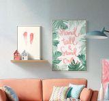 La coutume de gros mur tendu Art gravures de toile